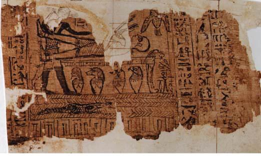 ¿Que tipo de traducción es el Libro de Abraham?