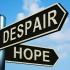 Secta-Cristo Desesperacion-Esperanza